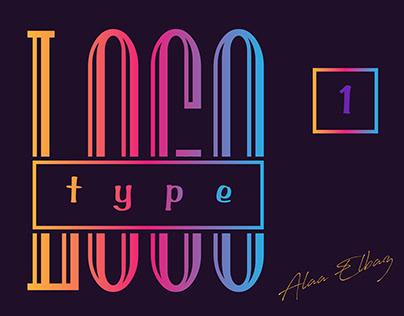 Logotype no. 1