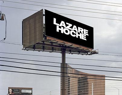 LAZARE HOCHE Brand System