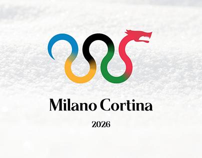 Olimpic Games 2026 - Concept