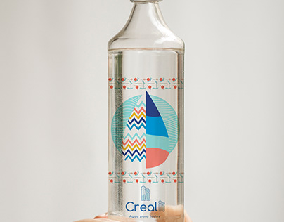 Crealii: Marca de agua/Water brand