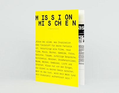 Mission Mischen