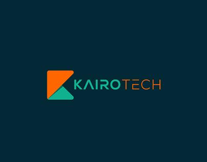 Kiro tech Logo