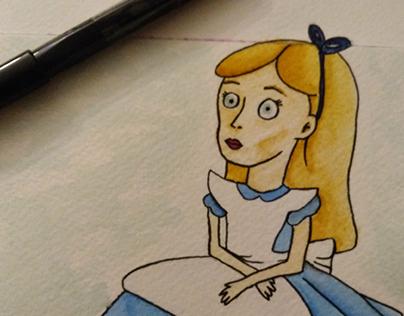 Thin Alice