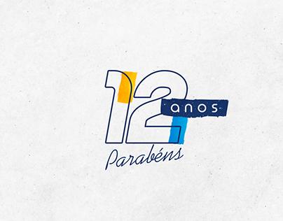 12 ANOS LGNET