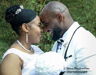 Kate weds Deno