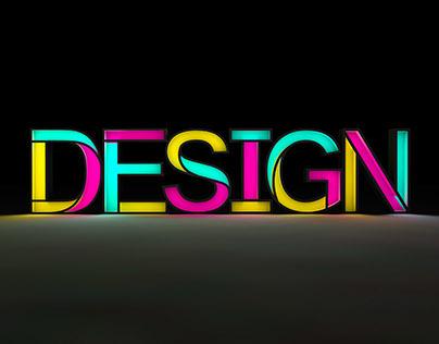 3D Design Renders