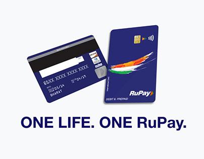 Contactless Card   NPCI