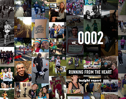 Ethnographic Running Research Study | Insight Report