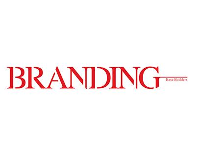 Rahkam Saze Arsh Branding