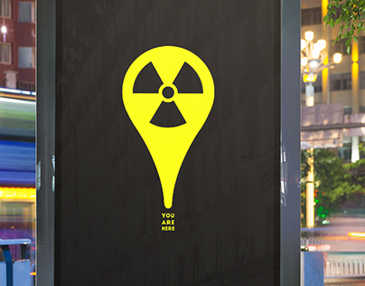 You are here/ Nuclear