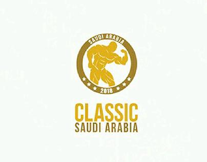 Classic Saudi Arabia