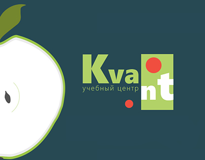 Landing page for KVANT (physics courses)