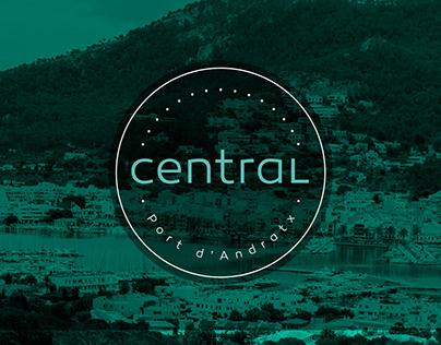 Bar Central · Port d'Andratx
