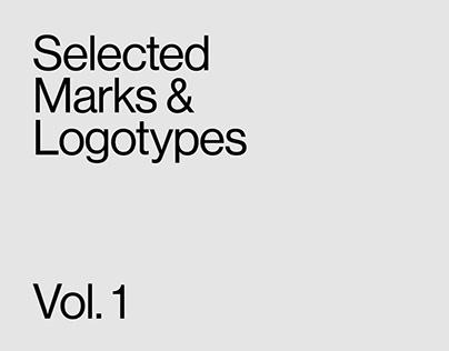 Selected Logos – Vol. 1