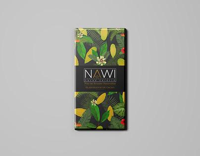 NAWI Cacao Criollo - Ecuador, Esmeralda #cacao