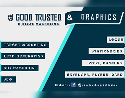 Graphics designing, Ads, Poster, Banners