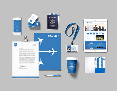 Panam is Back!