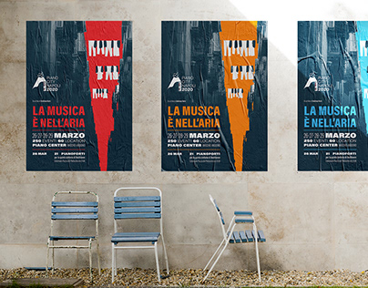 Musica di pianoforte a Napoli