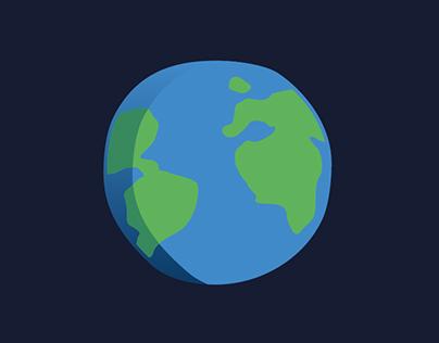 Breve História da Terra