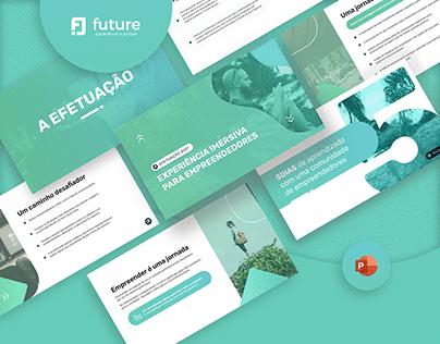 Imersão 2021 | Apresentação Comercial | PowerPoint