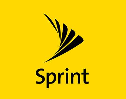 Sprint Social + Display Ads