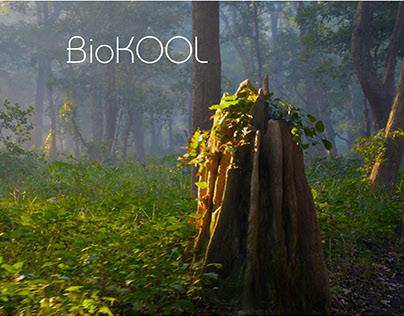 Biokool - Retaining Freshness
