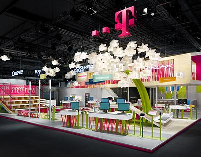 Telekom | MWC 2014