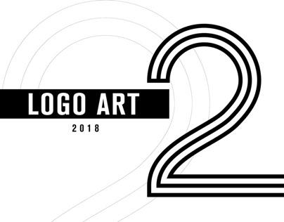 Logo Art (2018)