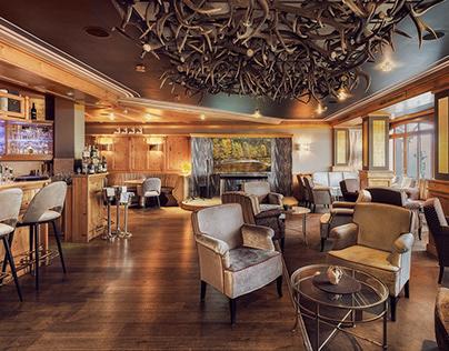 4*s Relais & Châteaux Landromantik Hotel Oswald