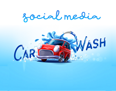 Car Wash { ADS}