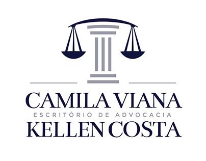 Advocacia Camila Viana/Kellen Costa