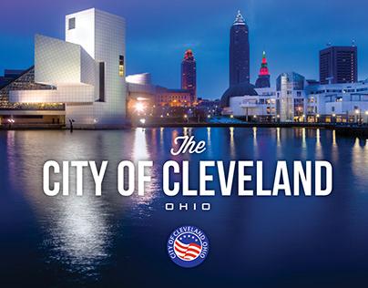 City of Cleveland, Ohio