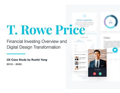 Financial Design Transformation