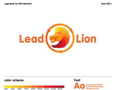 LeadLion Logobook