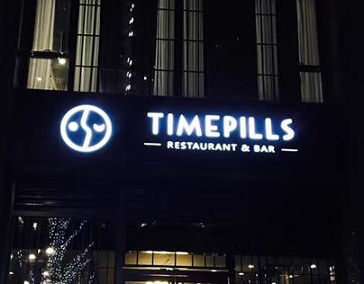 Restaurant Timepills