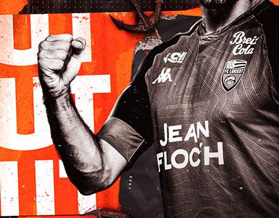 FC LORIENT | DIRECTION ARTISTIQUE | SAISON 2020-2021