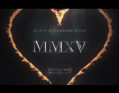 Overkings - Battle of the valentines promo