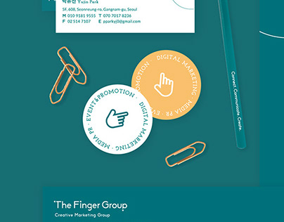 The Finger Group Renewal