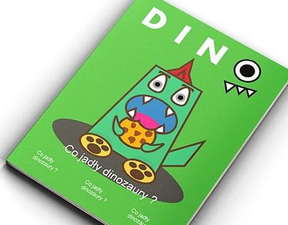 Dino magazine