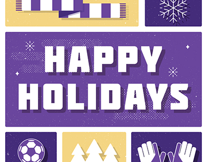 Orlando City Holiday Assets