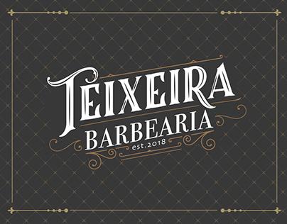 Teixeira Barbearia