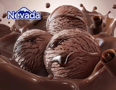 Helados Nevada Familiar