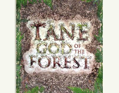 TĀNE GOD of the FOREST