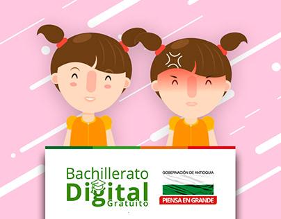 Animación - Bachillerato Digital