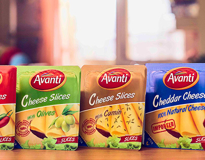 Avanti Cheese Photo Shoot