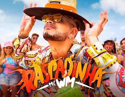 Mc WM - Raspadinha | KondZilla 2018