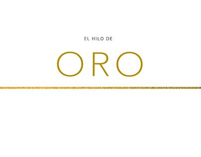 HILO DE ORO