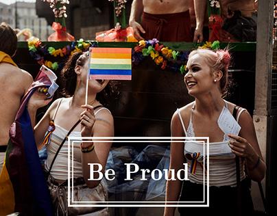 Be Pride