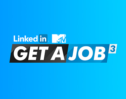 LinkedIn MTV Get A Job 3 - Look & Merchandise