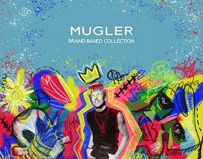 MUGLER - Brand Based Collection